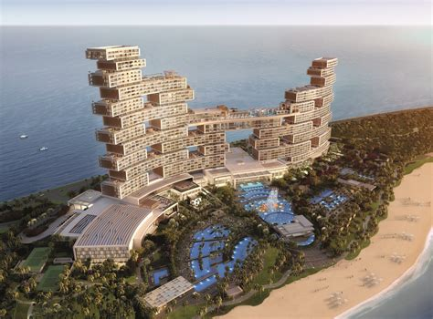 S&T Dubai seals fit-out contract with The Royal Atlantis ...