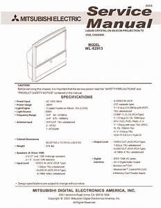 V23l Service Manual Pdf Mitsubishi  U2013 Diagramasde Com