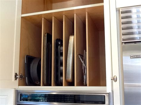 vertical tray dividers kitchen cabinets cage design buildmust kitchen cabinet accessories