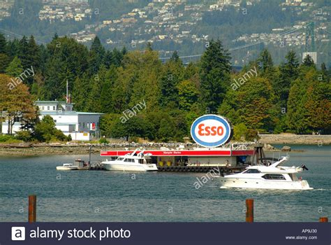Boat Fuel Prices Vancouver vancouver gas station stock photos vancouver gas station
