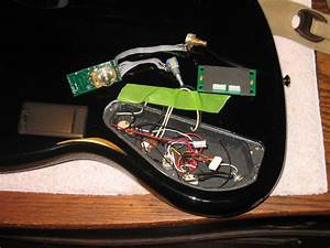 Fender Squier Active Deluxe Jazz Iv Mods     Cont