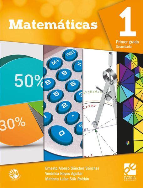El libro de matematicas de 1 de telesecundaria contestado. Libro De Matematicas De Secundaria 1 Grado - Libros Famosos