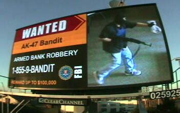 digital billboard initiative fbi