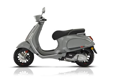 Vespa Sprint Image by Vespa Sprint 125ie 3v S All Technical Data Of The Model
