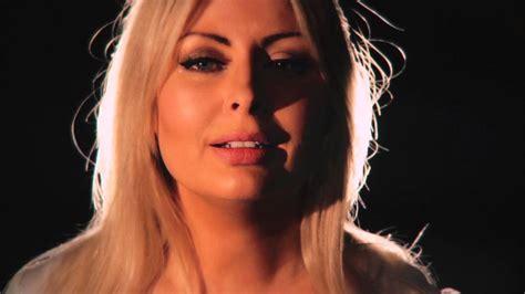 Best Female Singers 2016 Ireland Colette Kavanagh