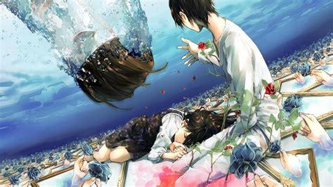 Anime Artwork Wallpaper - anime hd wallpapers desktop backgrounds