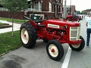 1957 International Harvester 350 Utility