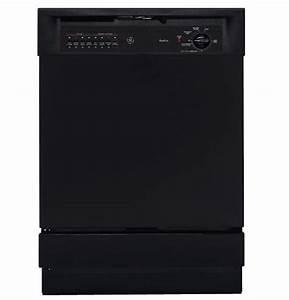 Ge Nautilus U2122 Convertible Dishwasher