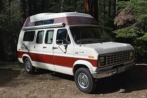 1987 Ford E250 Camper For Sale In Wawona  California