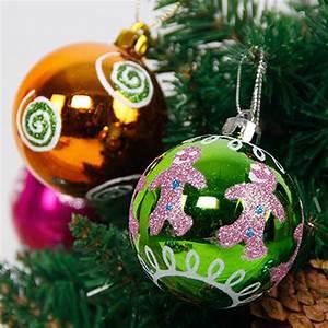 Christmas, Ball, Ornaments, 24pc, Christmas, Tree, Xmas, Balls, Decorations, Baubles, Party, Wedding