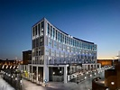 Hilton Hotel in Liverpool, UK by Aedas | Awesome Architecture