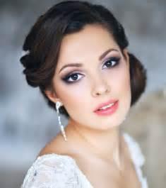 wedding makeup ideas 31 gorgeous wedding makeup hairstyle ideas for every