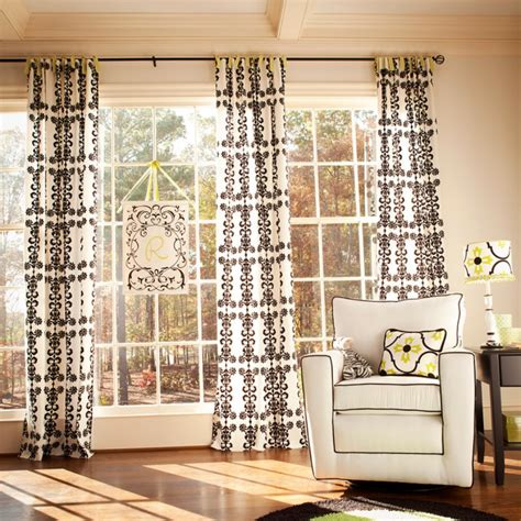 window treatments contemporary window treatment pictures and ideas