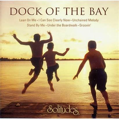 Dock Bay Gibson Dan 2006 Album Solitudes