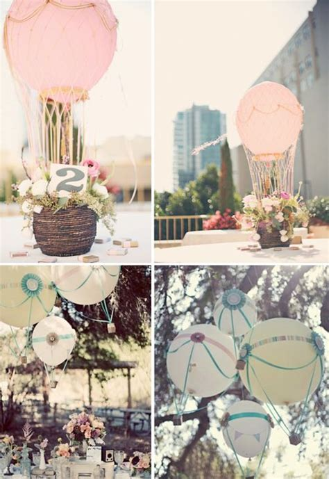 Wedding Balloons Ideas To Wish You An Happy New Year