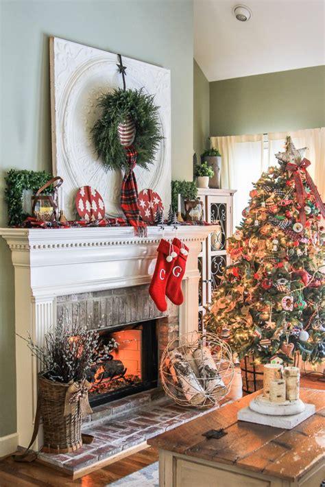 big  christmas home  unskinny boppy
