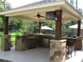 outdoor bbq kitchen ideas bbq island outdoor kitchens and outdoor on