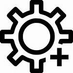 Icon Customize Insert Options Setting Change Svg