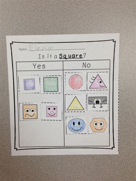1000+ Images About 3d Shapes Kindergarten On Pinterest  Anchor Charts, The Shape And Math Word