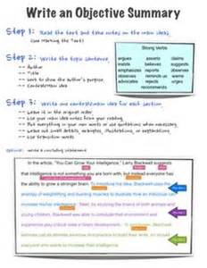 is a summary or objective better on a resume 1000 ideas about summary on word doc language and education