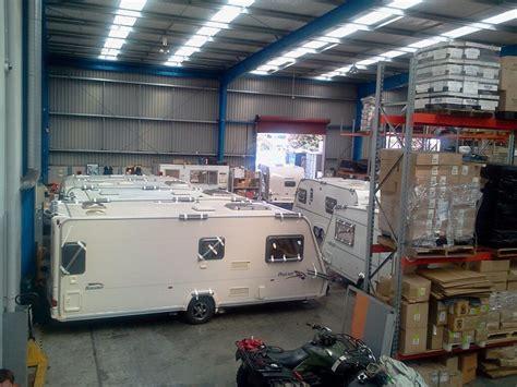 New Zealand Export   New and Used Caravans, 2017 Caravans