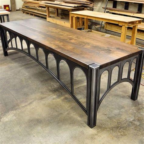 30223 custom metal furniture best best 25 vintage industrial furniture ideas on