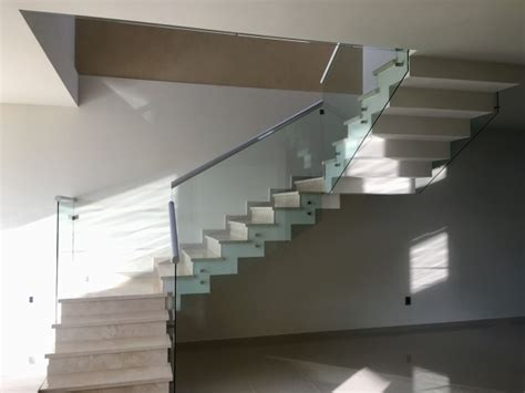 foto escalera estilo papelillo de gozvill