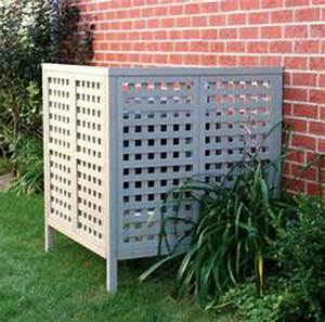 DIY Lattice Screen Home Depot Plans Free