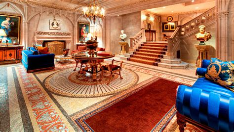 yorks legendary woolworth townhouse   sale