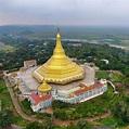Global Vipassana Pagoda - TripInvites