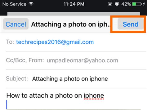 how to send a pin on iphone how to attach photos to email messages on iphone