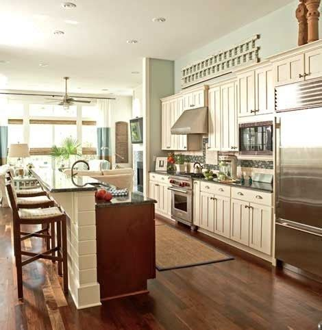one wall kitchen with island top 25 ideas about one wall kitchen on