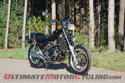 Vintage Motorcycle Tales