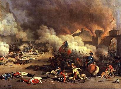 History Age Revolutions Revolution French