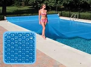 chauffer sa piscine utilisez une bache pour conserver la With chauffer une piscine gratuitement