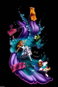 498 best images about Alice in Wonderland on Pinterest ...