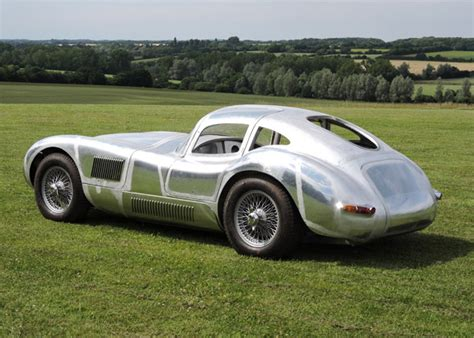 Jaguar C-Type Coupe | | Historic / Vintage Racing Car ...