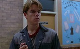 From Good Will Hunting to The Martian — a look at some of ...