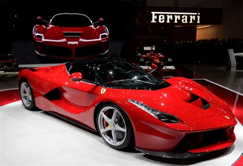 Ferrari Car : Latest Ferrari Car Models