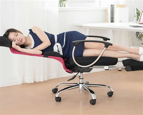 2015 new sleeping office chair nap office chair designer