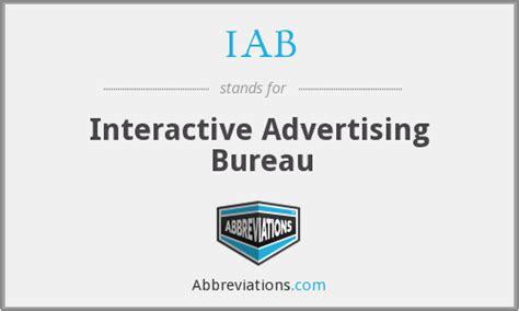 outdoor advertising bureau iab advertising bureau