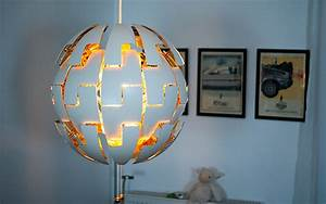 Ikea Lampe Ps : todesstern lampe die sch nsten lampen in todesstern optik ~ Yasmunasinghe.com Haus und Dekorationen
