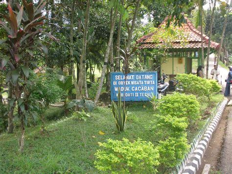 indonesia tegal wisata teratai putih