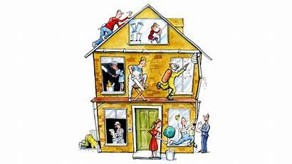Problems Common Household Being Times Sunday Advice
