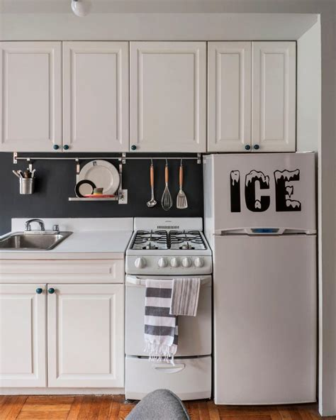 Small Kitchen Design Ideas And Solutions  Hgtv