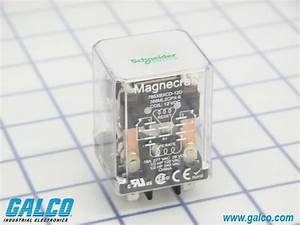 785xbxcd-12d - Magnecraft    Schneider Electric