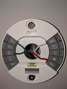 Help Wiring Ecobee Pek  System 2