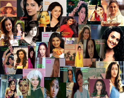 Top Bollywood Actresses Of Bollywood 2013 — AISFM Blog