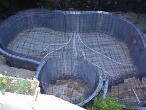 Prix Piscine Beton : prix piscine beton 10x5 prix piscine beton x prix d une ~ Nature-et-papiers.com Idées de Décoration