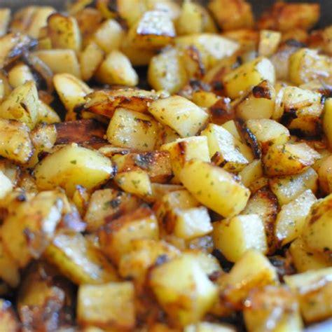 recettes de cuisine faciles pommes de terre sautées etape 4 recette facile